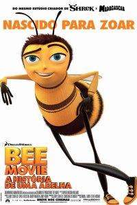 Filme Poster Bee Movie - A História de uma Abelha DVDRip XviD Dublado