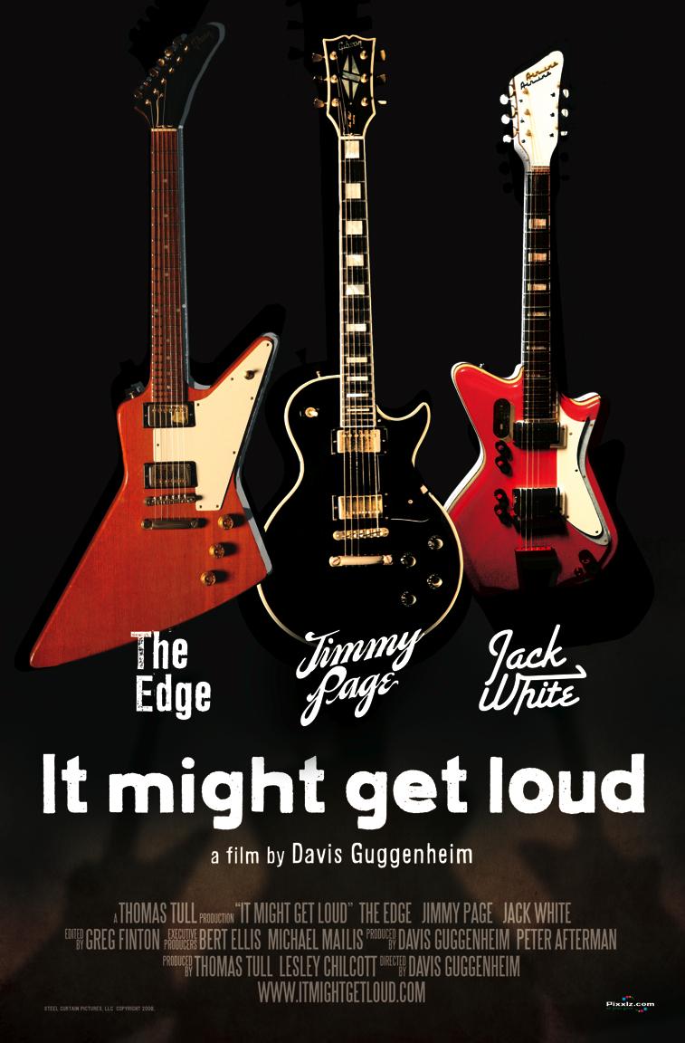 ¿Documentales de/sobre rock? It-might-get-loud