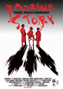 Morgue Story