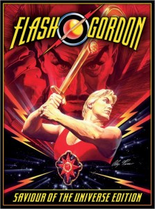 flashgordonsavior