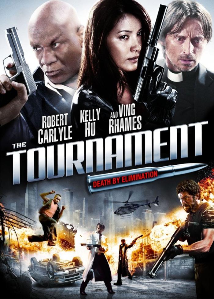 The Tournament [TRUEFRENCH DVDRiP]