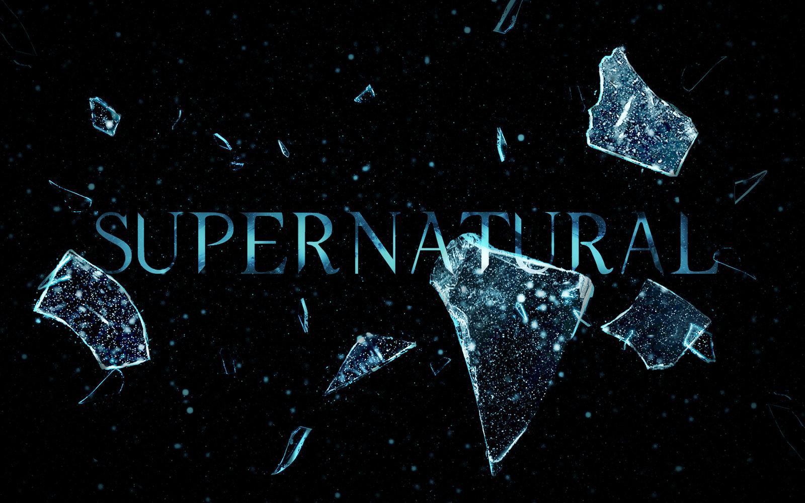 Supernatural Title Season 6