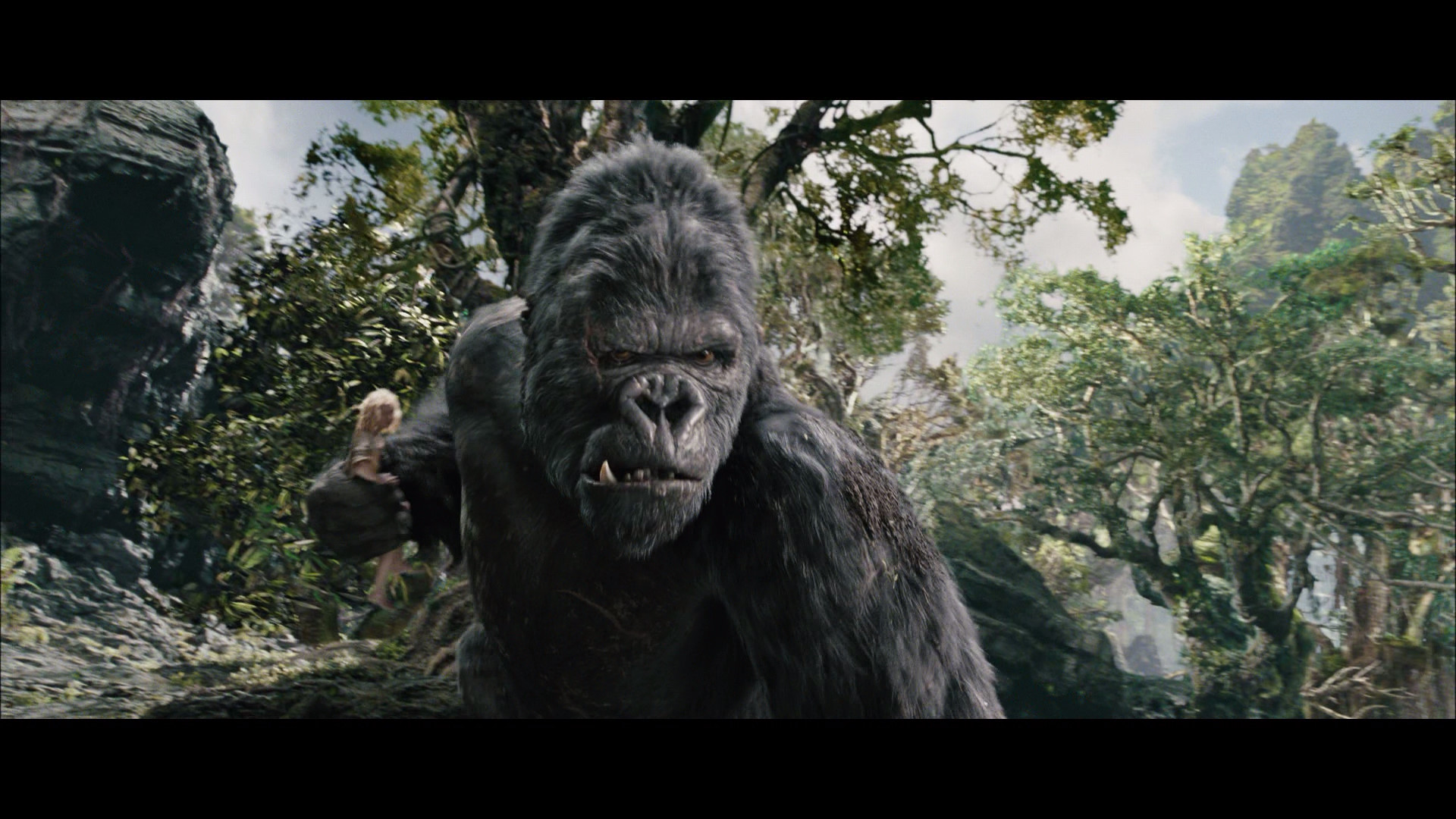 Top 10 monstros mais legais do cinema blog do heu - King kong 2005 hd wallpapers ...