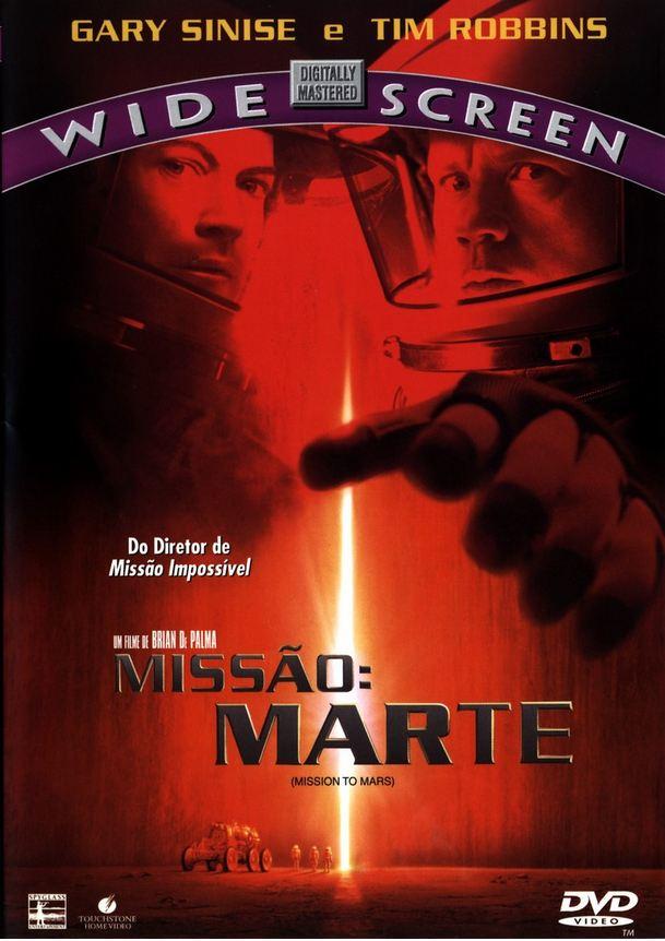Top 10: Melhores Filmes Ligados a Marte | HEUVI.COM.BR