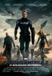 Capitão America 2 O Soldado Invernal